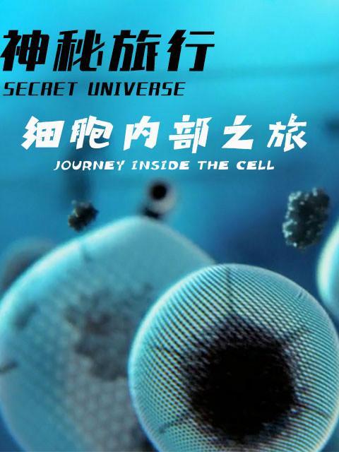 2012科普紀錄片《BBC神秘旅行:細胞內部之旅》HD720P.英語中字