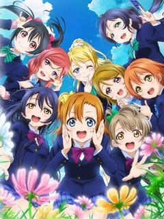 Love Live! School Idol Project(第二季)