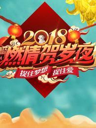 2018狗年春晚合集